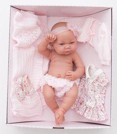 Todo margaritas: Bebes muñecos casi reales