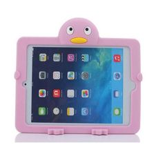 7.9 Inch Ipad Mini Cases Bags For Tablet Pc Stand Smart Cover For Ipad Silicone Case Cute Penguin Model Colorful Environmentally Friendly#36 From Electric_world, $5.22 | Dhgate.Com