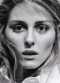 Оливия Палермо — Фотосессия для «Elle» VN 2015 – 2