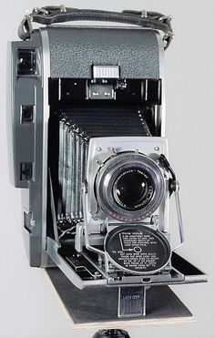 Polaroid Pathfinder 110A | Flickr - Photo Sharing!