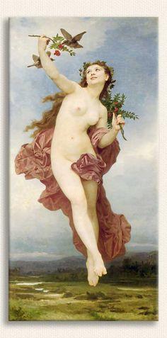 William Adolphe Bouguereau, Gün, Tarih: 1881