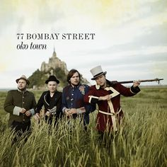 Oko Town, the studio album from 77 Bombay Street. What's your favorite song so far? Cd Shop, Music Promotion, Film Music Books, Album Covers, Cover Art, Street, Funny, Youtube, Movie Posters