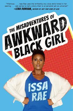 February book club: The Misadventures of Awkward Black Girl