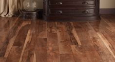 Mannington Chateau Sunset Laminate Flooring - 22300 - Gorgeous, might be a bit too rustic looking though, I'll have to see it in person