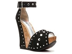 Luichiny In Finity Wedge Sandal
