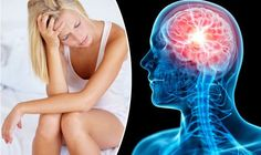 What causes headaches? THESE are the seven most common reasons for the condition Reasons For Headaches, What Causes Headaches, Headache Symptoms, Dieta Detox, Most Common, The Seven, Health Articles, Migraine, The Cure