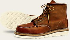 """Men's 1907 Classic Moc 6"""" Boot 