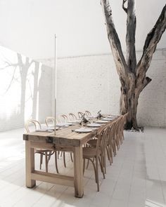 Galeria - Restaurante Hueso / Cadena + Asociados - 51