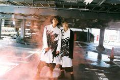 ヨウジヤマモト「グラウンド ワイ」×ヱヴァンゲリヲン新劇場版、貴重な原画をあしらったロングシャツなど - ファッションプレス