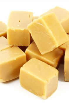 A delicious butterscotch recipe the whole family can enjoy...