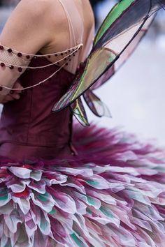 Estamos espectantes tras ver las primeras imagenes del vestuario de  La Bella Durmiente de David McAllister para el Australian Ballet q...
