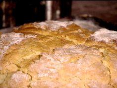 White Soda Bread from FoodNetwork.com