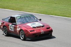 #431 C Nissan