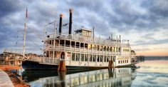 So much fun in the summer! 50% off cocktail, lunch, or dinner cruises at Southern Empress Cruises on Lake Conroe