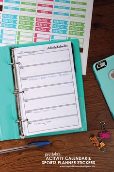 88 best planners notebooks journals images on pinterest family