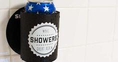 Make Showers Great Again