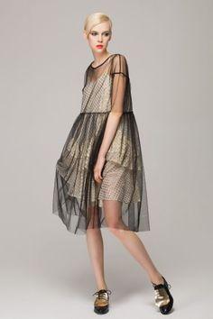 Прозрачное платье тети фото фото 219-604