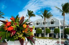 Westin Resort, Key West weddings | JHunter Photography
