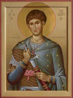 Byzantine Icons, Byzantine Art, Paint Icon, Orthodox Christianity, Orthodox Icons, Henri Matisse, Religious Art, Art Nouveau, Saints