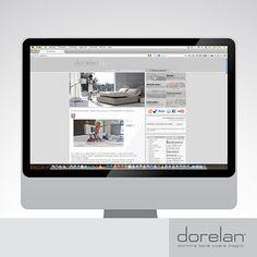 Ombretta ci ha raccontato come aiuta i suoi Clienti a scegliere il materasso tra i modelli proposti nel bellissimo negozio DorelanBed di Mantova, ci ha parlato del suo stile accogliente e delle sue emozioni come Consulente del Riposo…  Leggi il resto dell'intervista sul blog Dorelan!  #intervista #paroladiconsulente #emozionidorelan #benessere #sonno #riposo #blog #Dorelan #Dorelanbed #Mantova