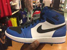 The Air Jordan 1 Rare Air Soar Blue Is Available Under Retail 569e3c5e2