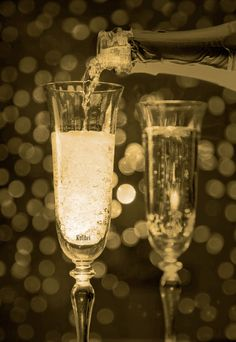 Happy New Year Champagne- Animated Happy New Year Animation, Happy New Year Pictures, Happy New Year 2014, Cozy Christmas, Merry Christmas And Happy New Year, Christmas Time, Vintage Christmas, An Nou Fericit, Holiday Gif