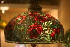 Tiffany lamp. ❣Julianne McPeters❣ no pin limits