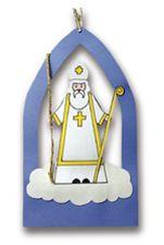 St. Nicholas Center ::: Figures