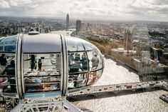 A $1,000 Day in London for $100 - The New York Times