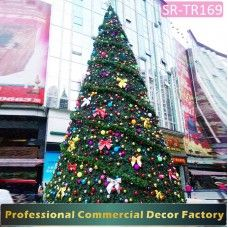 biglarge commercial artificial christmas trees for sale - Artificial Christmas Trees For Sale