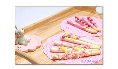 핑크공주 빼빼로 1