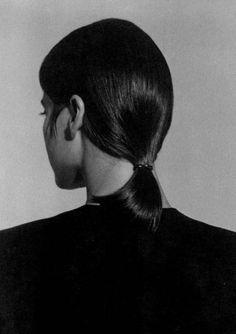 Calvin Klein, Spring 1986  Visual Portal – recollectvintage