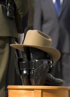 US Border Patrol (USBP/CBP) Fallen Officers Memorial Service LAW ENFORCEMENT TODAY www.lawenforcementtoday.com