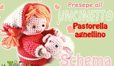 Schemi Amigurumi Free Italiano : Here are the basic shapes we are going to use for most of the