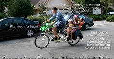 xtracycle family bkies. I want one, really want one! | let's ride ...