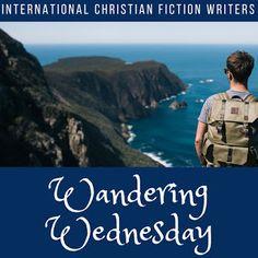 International Christian Fiction Writers: Wandering Wednesday: Glastonbury—Holiest Earth in ...