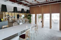 Galeria de café/day / Schemata Architects - 1