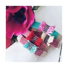 •more colours•  #ohsocutethings #handmade #jewelry #greekdesigners#greekdesigner #madeingreece #fashion#fashionista#turquoise  #fashionjewelry #fashiongram #happy #accessories #instalike #instaphoto #style #tassel #love #cute #instagood #jewelrygram #ootd #wearthistoday #instadaily #sun #summer #boho #beaches#bracelet