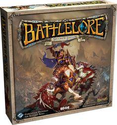 Battlelore - Seconde Édition