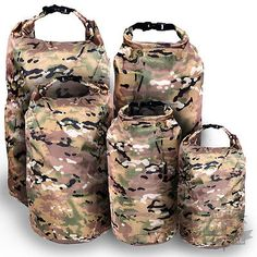 Waterproof dry bag sack #compression roll top #canoe kayak mtp #multicam camping,  View more on the LINK: 	http://www.zeppy.io/product/gb/2/291590705071/