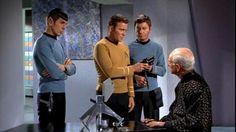 Star Trek -  All Our Yesterdays