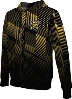Bold ProSphere California State University Long Beach Boys Hoodie Sweatshirt