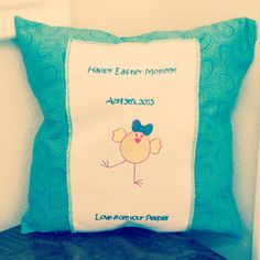 Easter Pillow