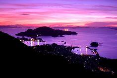 仙酔島【広島県】 : 日本国内の死ぬまでに一度は行きたい観光名所 - NAVER まとめ