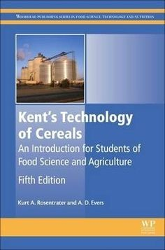 Kuvaus: An Introduction for Students of Food Science and Agriculture, Fifth Edition, is a classic and well-established book that continues to provide students, researchers and practitioners with an authoritative and comprehensive study of cereal technology.  This new edition has been thoroughly updated with new sections, including extrusion cooking and the use of cereals for animal feed. In addition, it offers information on statistics, new products, the impact of cl