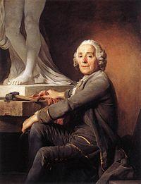1772(42)- Joseph Duplessis.-Allegrain