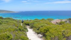 Photo: Great about Perth recently walked Western Australia's Cape to Cape Track, uncovering amazing scenery along the way. Melbourne Cafe, Visit Melbourne, Visit Victoria, Great Walks, Western Australia, Gold Coast, The Good Place, Scenery, Places To Visit