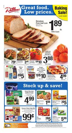 Dillons Weekly Ad December 9 - 15, 2015 - http://www.olcatalog.com/grocery/dillons-weekly-ad.html