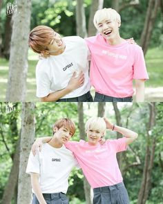 BTS Suga&Kookie