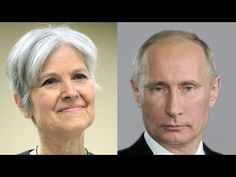 Corporate Democrats Go After Jill Stein For Hillary Loss, Trump Win and ...